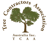 Tree Contractors Association Australia – TCAA Logo